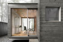 rendering 3D, rendering esterni, rendering fotorealistico, rendering casa